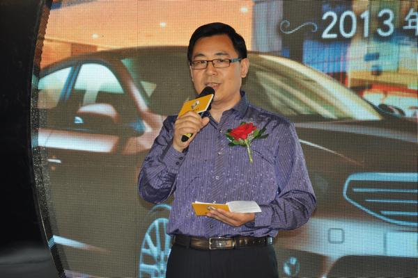 """苏州新车发布:""""那一个春天浪漫夜晚""""新风朗上市发布会 - 活动营销Jason - 创新活动  点燃梦想"""