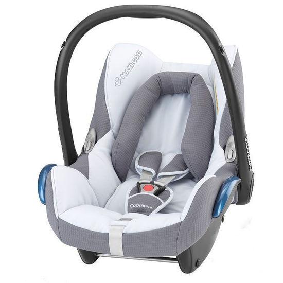 儿童安全不容忽视 安全座椅怎么选择?