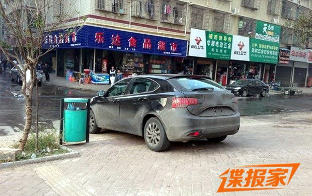 菲翔两厢版 炫金款 菲亚特广州车展阵容高清图片