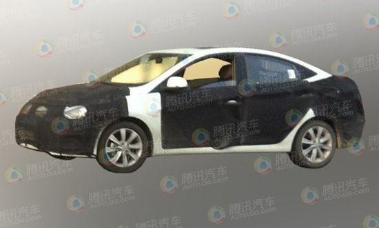 图片来源:腾讯汽车-都市年轻风 盘点广州车展微型 小型汽车高清图片