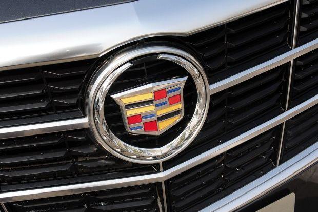 新7座SUV搁浅 凯迪拉克将推入门级SUV