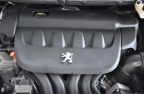 307等领衔 热门6款欧美系中级车型推荐高清图片