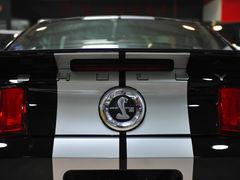 福特野马shelby gt50其它细节 tremec tr6060六速手动变速箱高清图片